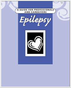Epilepsy A Guide For Professional Caregivers