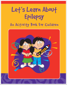 Let's Learn About Epilepsy