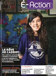 E-Action Issue 1 – French