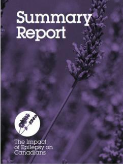 The Impact of Epilepsy on Canadians